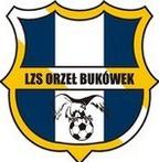 Orzeł Bukówek logo herb